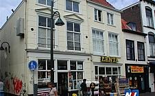 Dubbel Delft - Brabantse Turfmarkt / Molstraat
