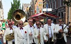 Delft Jazz 2016