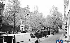 Dubbel Delft - Oude Delft