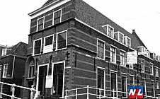 Dubbel Delft - Oude Delft / Breestraat