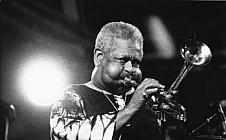 Dizzy Gillespie op North Sea Jazz