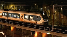 Laatste Trein Viaduct Delft