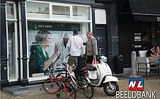 Dubbel Delft - Markt