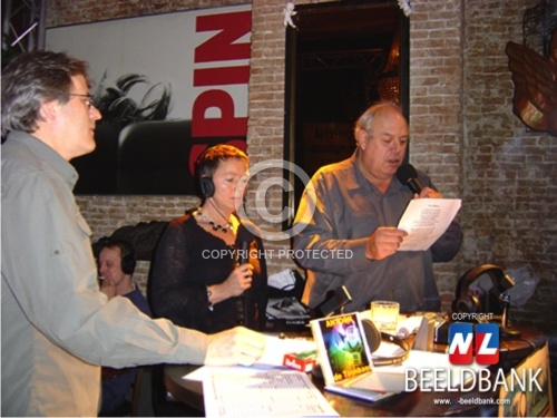 Delft - Radioprogramma 'Delft op Zaterdag'